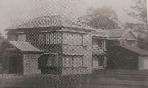 東京家庭学校
